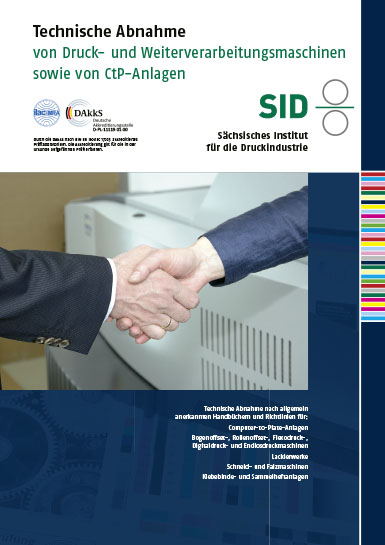 Technical acceptance - brochure - image