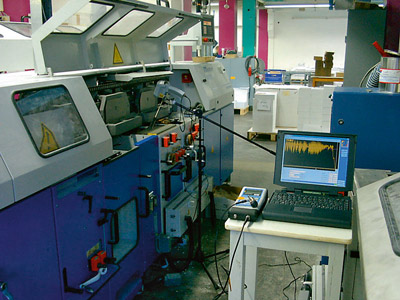 Technical acceptance test of an adhesive binder - image